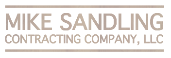 Mike Sandling Contracting